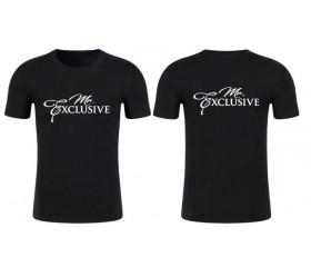 Men's Black Signature T-Shirt